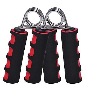 Hand Grip Fitness Arm Trainers Kracht Foam Pols Grijpers Revalidatie Vinger Pow Muscle Recovery Training Heavy Gym Tool
