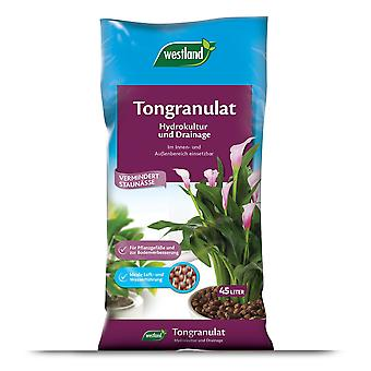 WESTLAND® clay granules, 45 litres
