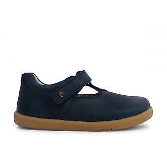 BOBUX Iw Louise Tbar Shoe In Navy Blue