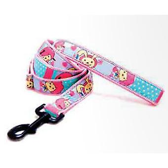 Arquivet Pink Leash 2,5 Cm (Dogs , Collars, Leads and Harnesses , Leads)