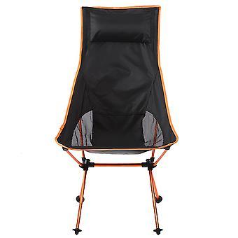 Scaun pliabil, scaun cu pernă