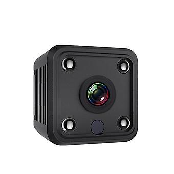 Bakeey X6 1080P Câmera sem fio Câmera WIFI Câmera HD Infravermelho Visão Noturna Home Exterior Remoto SeG