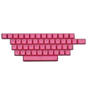 Double Color Backlight Keycap Universal Column
