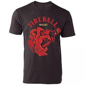 Fireball Whisky Claw T-Shirt