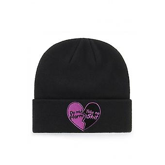 Extreme Largeness Do No Harm Patch Beanie