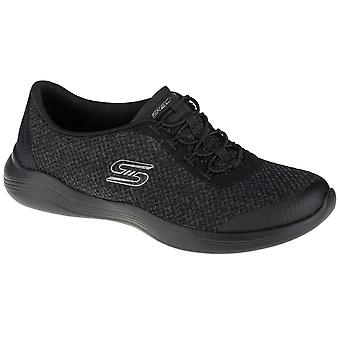 Skechers Envy Good Thinking 23608BKCC universal all year women shoes