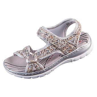 Rieker 6697990 universal summer women shoes