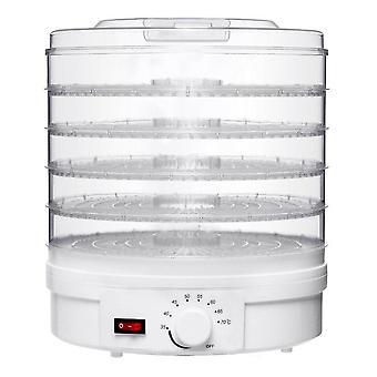 5-Layer capacity fruit dryer