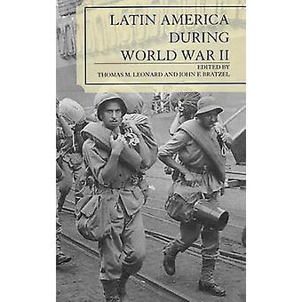 Lateinamerika während des Zweiten Weltkriegs