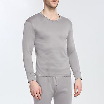 الشتاء قمم دافئة والسراويل، والملابس الذكور، والملابس الداخلية الحرارية مجموعة