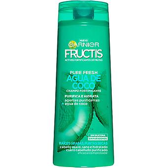 Fructis Pure Fresh Fortifying Shampoo Coconut Water 360 ml