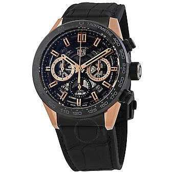 Tag Heuer Carrera Chronograph Automatic Men's Watch CBG2050.FC6426