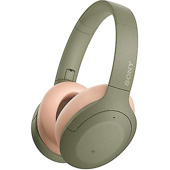 Sony WH-H910N kabellose High-Resolution Kopfhrer (Noise Cancelling, Bluetooth, Quick Attention