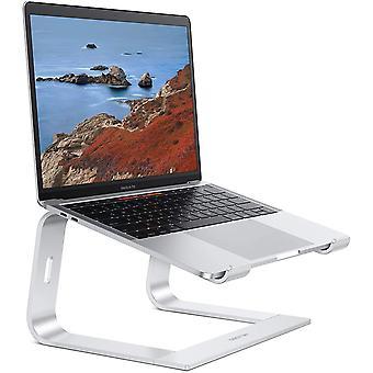 HanFei Laptop Stnder, Notebook Stand mit Belftung, Universal PC Riser Ergonomisch Laptopstand