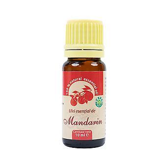 Mandarin eterisk olja (citrus reticulata) 100% ren utan tillsats av 10 ml