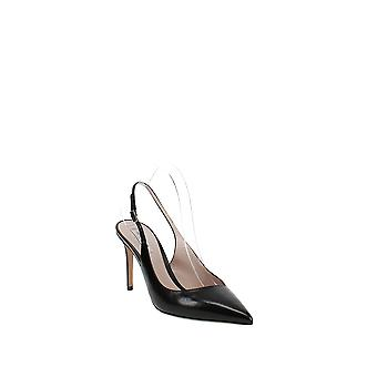 Giorgio Armani | Decolette Slingback Pointed-Toe Pumps