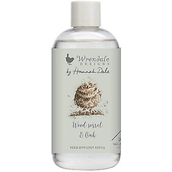 Botella de recarga del difusor Wrendale Reed