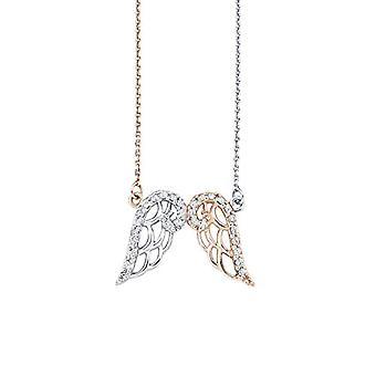 Amor 925 vit silver Cubic Zirconia(5)