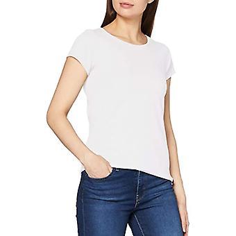 Trigema 537208 T-shirt, vit, xs kvinna