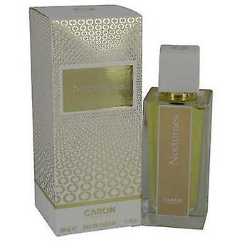 Nocturnes D'caron By Caron Eau De Parfum Spray (new Packaging) 3.4 Oz (women) V728-418922