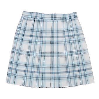 Lang-/Kurzarm-Schuluniform