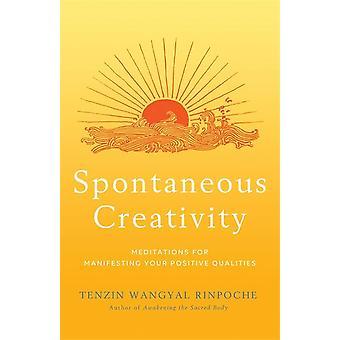 Spontane creativiteit 9781401954895