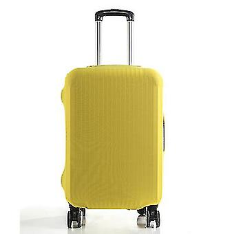 Elastic Suitcase Protective Cover Trolley Case Dust Cover