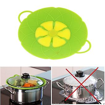 Overcooking protection / silicone multilock – Green
