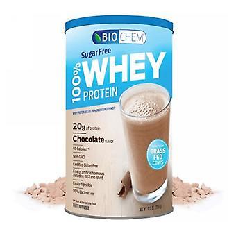 Biochem 100٪ مصل اللبن سكرفري, شوكولاتة 12.5 Oz