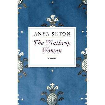 المرأة وينثروب من قبل أنيا سيتون و سيتون