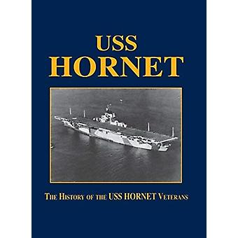 USS Hornet by Compiled by Turner Publishing