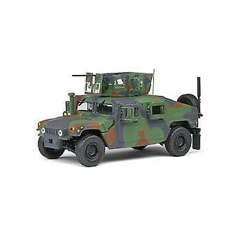 AM General Humvee M1115 (1983)