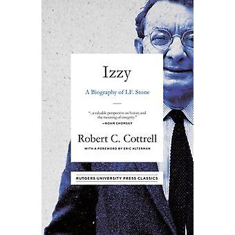Izzy av Robert C. Cottrell