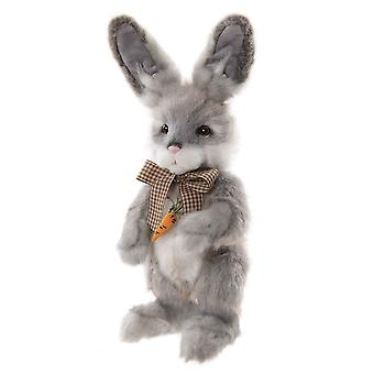 Charlie Bears Broccoli rabbit 30 cm