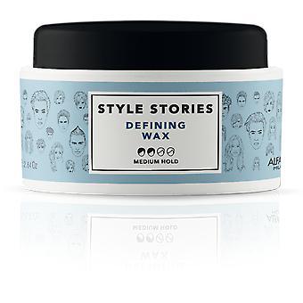 Alfaparf Style Stories Definition Wax 75 ml