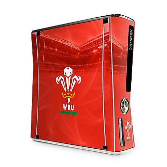 Wales RU Xbox 360 -konsolin iho (ohut)