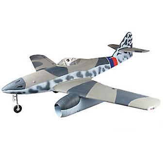 Dynam Messerschmitt Me-262 1500Mm W/O Tx/Rx/Batt