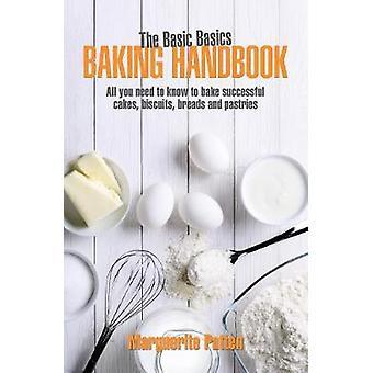 Basics Basics Baking Handbook
