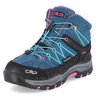 CMP Kids Rigel 3Q1294406MF trekking all year kids shoes
