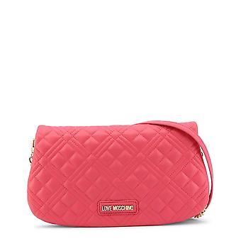 Liebe Moschino JC4081PP1CLA2604 Abend Damen Handtaschen