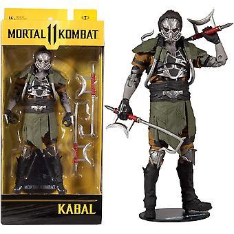 Kabal (Mortal Kombat) 7 Inch Figure