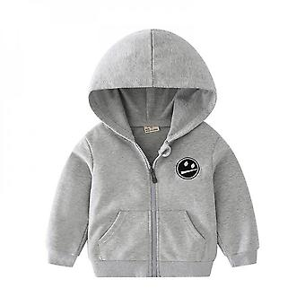 Fall 2021 Boys' Hooded Coats Hoodies For Teen Girls  Toddler Boy Clothes Baby Boy Hoodies