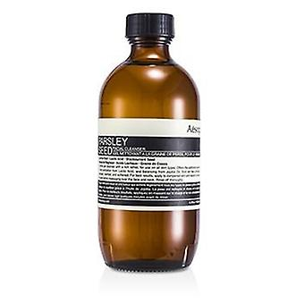 Parsley Seed Facial Cleanser - 200ml/6.8oz