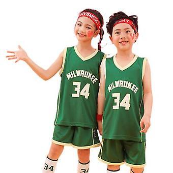 Koszykówka Uniform Szybkoschnący Garnitur Jersey Odzież sportowa