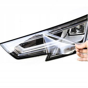 Car Headlight Protective Film 30*100cm Tph Material