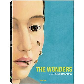 Wonders [DVD] USA import