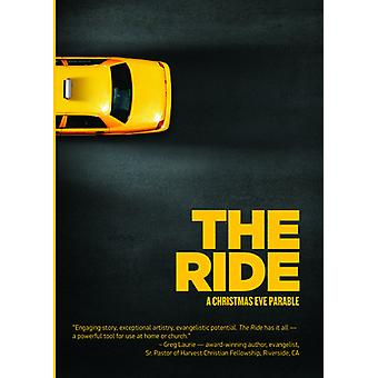 Ride: A Christmas Eve Parable [DVD] USA import