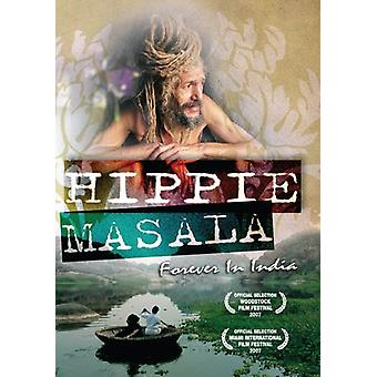 Hippie Masala [DVD] USA import