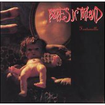 Babes in Toyland - importer des USA de la Fontanelle [CD]