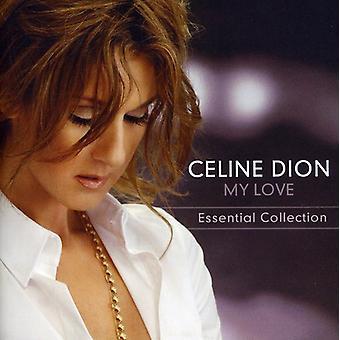 Celine Dion - importazione USA My Love-Essential Collection [CD]